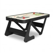 Riley H6D-222 Air Hockey Table - Motorised Home Sports Game