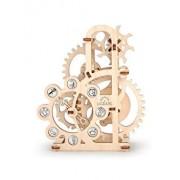 Puzzle 3D - Dinamometru, 48 piese