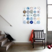 IXXI Rijksmuseum plates muurdecoratie