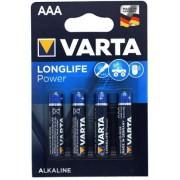 Baterije Varta high en. LR3 AAA B4