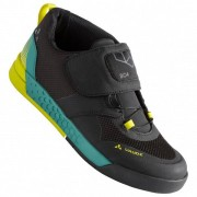 Vaude - All-Mountain Moab Tech - Chaussures de cyclisme taille 47, noir