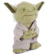 Star Wars 9 Anime Animal Stuffed Plush Toys Yoda