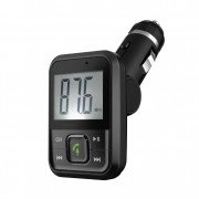 PROSTO BT71D BT FM MP3 TRANSMITER ZA AUTO