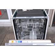 Zanussi ZDT 311 Съдомиялни За Вграждане ЕНЕРГИЕН КЛАС: A КАПАЦИТЕТ(бр. комплекти): 12БРОЙ ПРОГРАМИ: 5БРОЙ ТЕМПЕРАТУРИ: 3