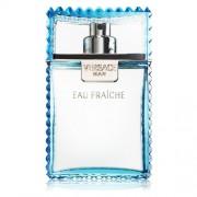 Gianni Versace Versace Man Eau Fraîche, Una Nuova Armonia Olfattiva Dove Gli Ingredienti Più Classici Della Profumeria Maschile Si Rinnovano Con Accen