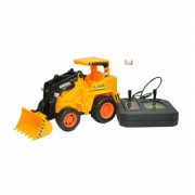 JCB Remote Control wireless(Yellow Black)