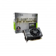 Tarjeta De Video NVIDIA EVGA GeForce GTX 1050Ti SC GAMING, 4GB GDDR5, 1xHDMI, 1xDVI, 1xDisplayPort, PCI Express X16 3.0 04G-P4-6253-KR