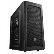 FSP Group Fortron FSP CMT210-Black - Midi-Tower