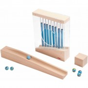 HABA Marble Run Expansion Set Sound Tube Tunnel 005206