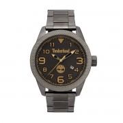 TIMBERLAND Relógio TIMBERLAND Millbury Preto - TBL15359JSU02M
