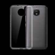 Dayspirit ultra--Thin TPU Funda para Motorola Moto G5s