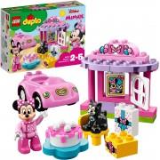 Lego Konstruktionsspielsteine »Geburtstagsparty (10873), DUPLO® Disney«, (21 St)