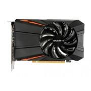 GeForce GTX1050 Ti 4GB Gigabyte GV-N105TD5-4GD videokartya