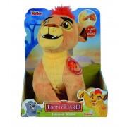 Plus Lion Guard Kion - cu lumini si sunete, 35 cm