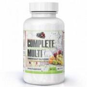 Хранителна добавка Complete Multi - 90 таблетки, Pure Nutrition, PN1988