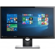 "Monitor IPS LED Dell 23.8"" SE2416H, Full HD (1920 x 1080), VGA, HDMI, 6 ms GTG (Negru)"
