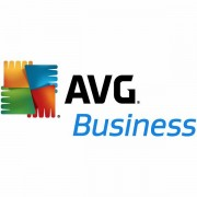 Renewal and Increase AVG Anti-Virus Business Edition 30 computers to 40 computers 2 years AVBEN24XXW040-030