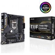 Matična ploča Asus LGA1151 Z390 TUF Z390M-PRO GAMING(WI-FI) DDR4/SATA3/GLAN/7.1/USB 3.1