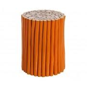 Ixia Stolek Teka Orange