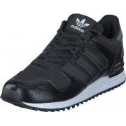 adidas Originals Zx 700 W Core Black/Core Black/Ftwr Whi, Skor, Sneakers & Sportskor, Sneakers, Grå, Svart, Dam, 39