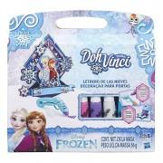 Play-Doh, Set Doh-Vinci - Decoratiune Frozen