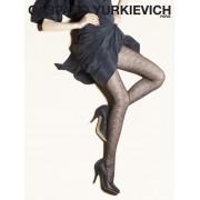 Gerbe - Elegant patterned designer tights Finesse