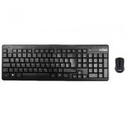 Nilox Combo Ratón/teclado Wireless NILOX
