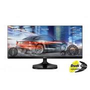 Lg IPS monitor 2560x1 25'' 25UM58-P
