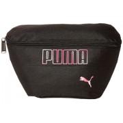 PUMA Evercat Rhythm Waist Pack Bag BlackPink
