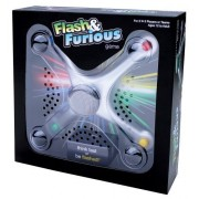 Flash and Furious Word Board Game by Patch Products Inc.