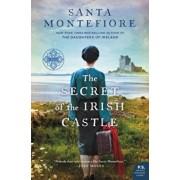 The Secret of the Irish Castle, Hardcover/Santa Montefiore