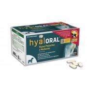 Hyaloral para perros de razas pequeñas y medianas - 270 comprimidos