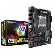 Motherboard X299 UD4 Pro (X299/2066/DDR4)