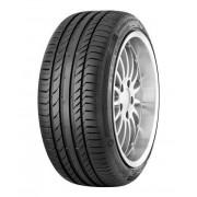 Anvelopa VARA 255/55R18 109V SPORT CONTACT 5 SUV XL FR SSR RUN FLAT * L CONTINENTAL