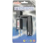 Futaba Guitar String Winder Bridge Pin Remover With Hexagonal Head
