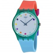 Reloj Swatch Gg219-Multicolor