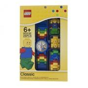 LEGO Classic, Ceas cu minifigurina