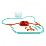 Set Circuit pentru Caile Ferate Builder Bucket Thomas&Friends Track Master