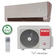 Vivax klima uređaj 3,52kW ACP-12CH35AEVI - V design, za prostor do 35m2, A++ energetska klasa