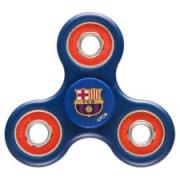 Barcelona Fidget Spinner - Blauw/Rood