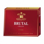 Set cadou La Rive Brutal Classic Intense