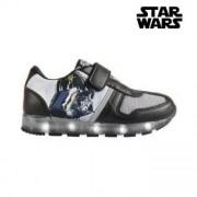 LED träningsskor Star Wars 72649 - Skostorlek: 27