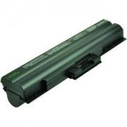 Vaio VGN-FW140E/W Battery (Sony)