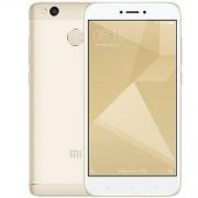 Xiaomi Redmi 4x 4g 32gb Dual-Sim Gold