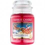 Yankee Candle Christmas Eve scented candle Classic Large 623 g
