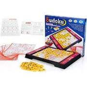 Spj: Sudoku Puzzle Board Game Arithmetic Early Childhood Education Educational Toys Mathematics Brain Training