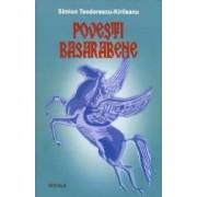 Povesti basarabene - Simion Teodorescu-Kirileanu