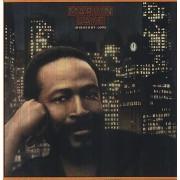 Unbranded Marvin Gaye - importation USA Midnight Love [Vinyl]