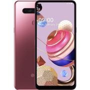 LG K51S - rózsaszín