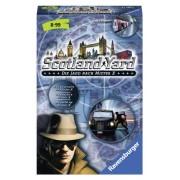 Ravensburger Spieleverlag Rav23381 Scotland Yard Mitbringspiel Board Game